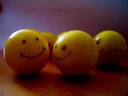 shiny happy gumballs